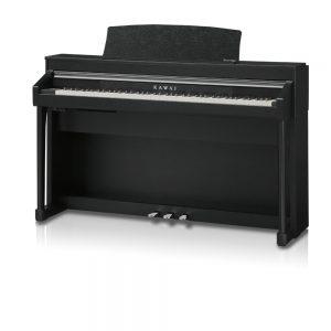 CA67 Satin Black Digital Piano Dallas