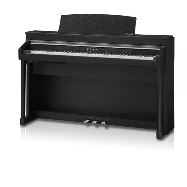 CA67 Satin Black Digital Piano Dallas