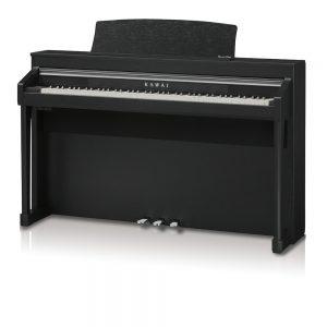 CA97 Satin Black Digital Piano Dallas