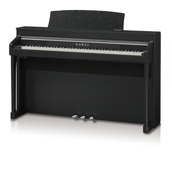 CA97 Satin Black Digital Piano Dallas