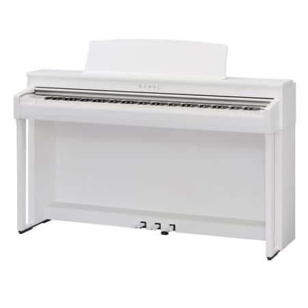 CN37 Satain White
