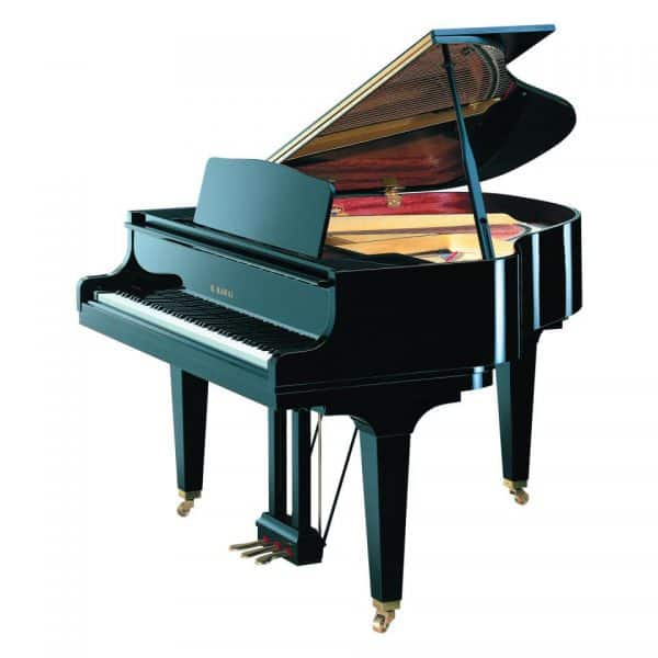 GM10-K Grand Piano Dallas