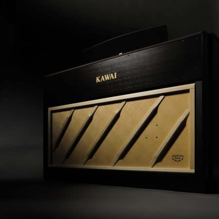 CA Series Soundboard