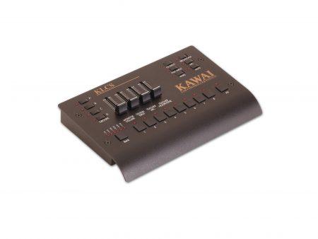 KLCS Controller