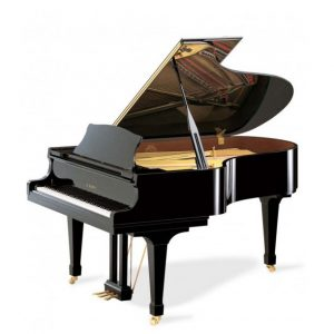 Kawai RX-5 Grand Piano Dallas