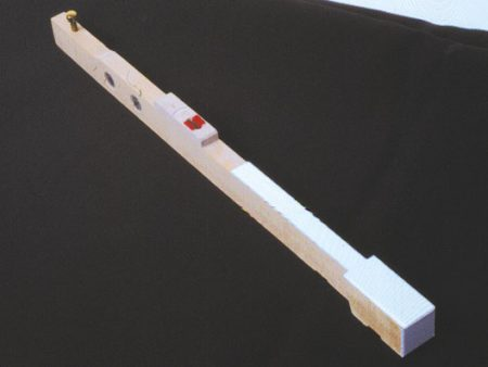 Longer Keysticks