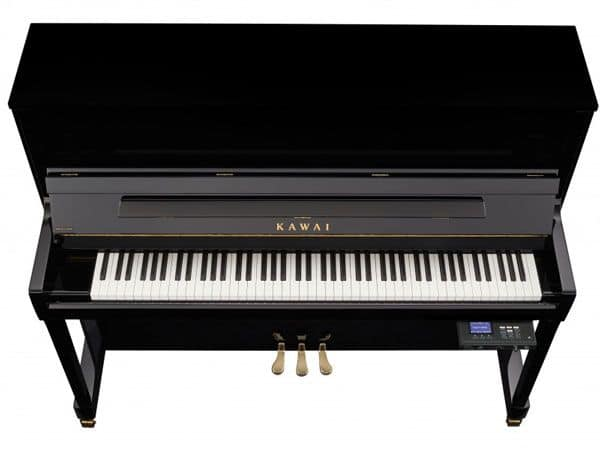 Kawai AnyTime Series Upright Piano Overview