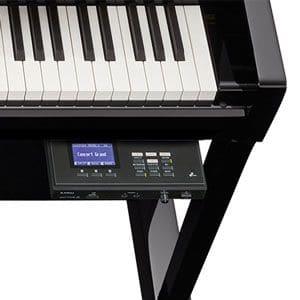 Kawai AnyTime Upright Piano Panel