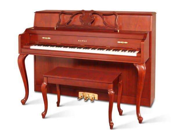 607 Upright Piano Dallas
