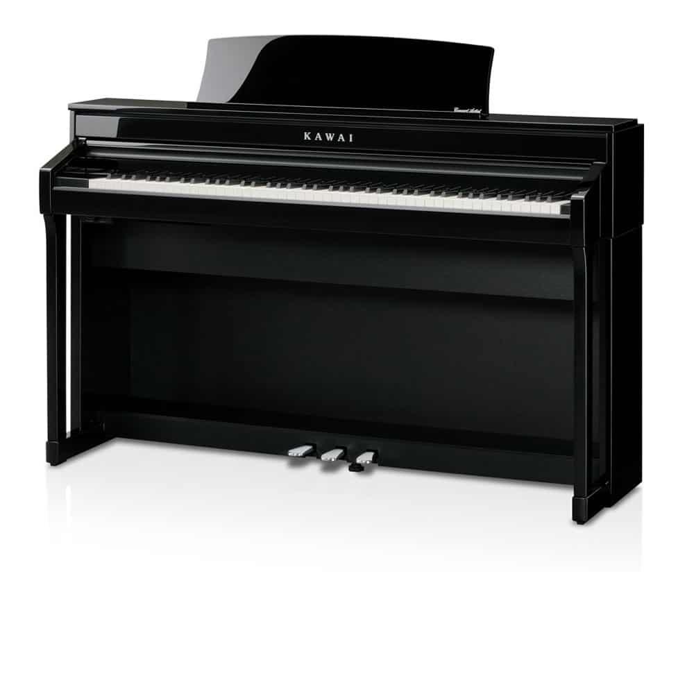 kawai ca78 digital piano kawai piano gallery dallas. Black Bedroom Furniture Sets. Home Design Ideas