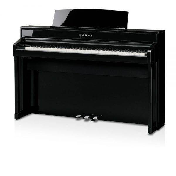 CA98 Polished Ebony Digital Piano Dallas