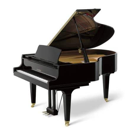 GL50 Grand Piano Houston