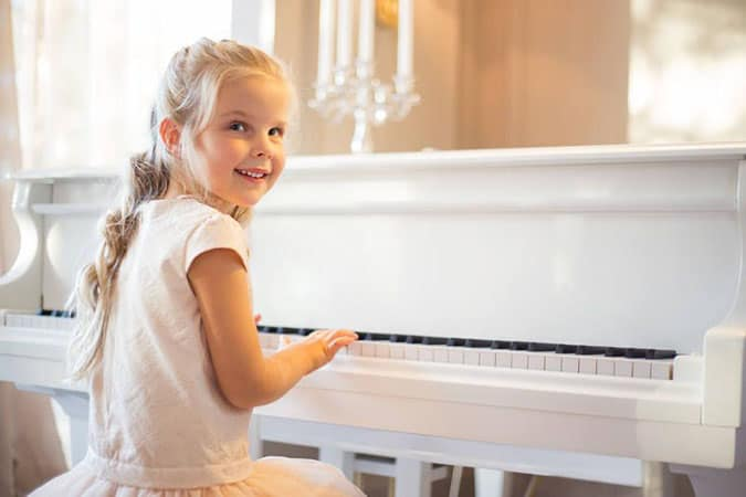 Kawai Beginner Piano Lessons Dallas