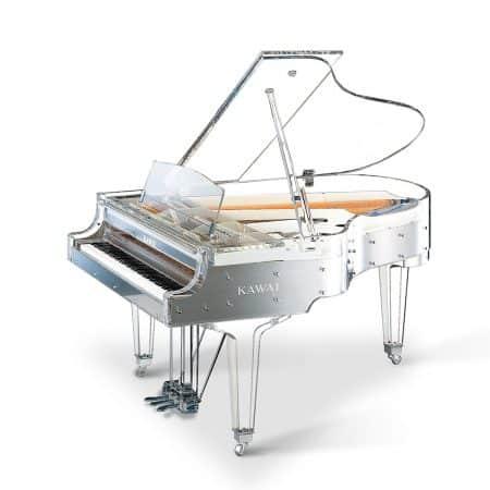 Kawai CR-40A Crystal Piano Dallas