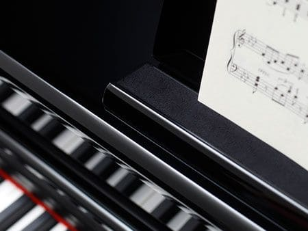 Kawai CS Series Digital Piano Trim