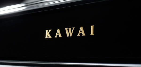 Kawai CS Series Piano Badge Dallas