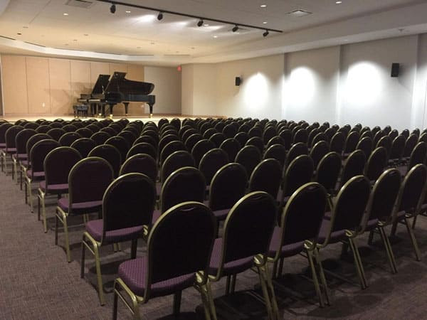 Kawai Concert Hall Rental Dallas