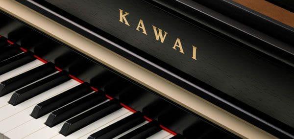 Kawai Digital Piano Badge