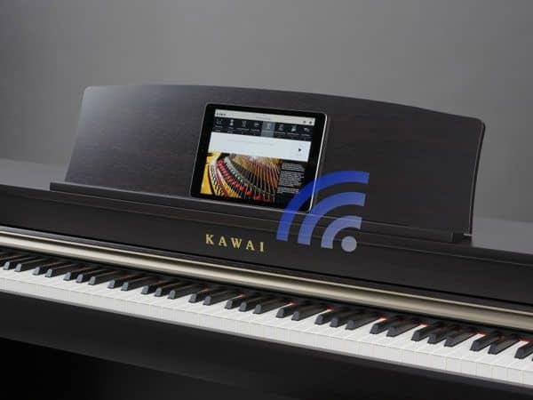Kawai Digital Piano Bluetooth Dallas
