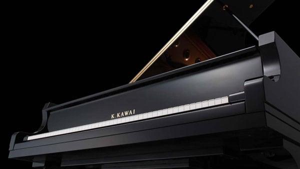 Kawai GX Series Grand Piano Showcase Dallas
