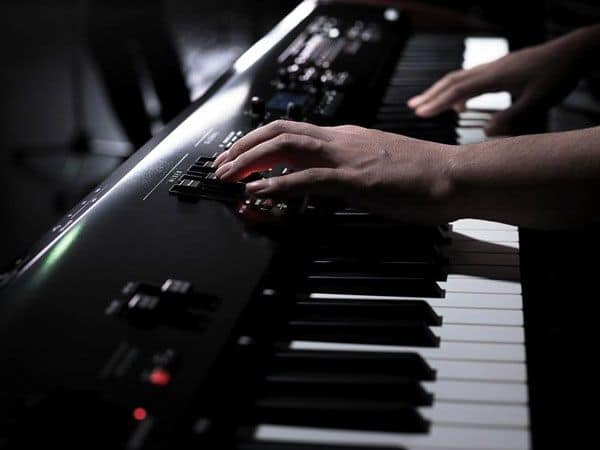 Kawai MP Series Digital Piano Player