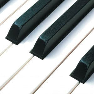 Kawai NEOTEX Key Surfaces