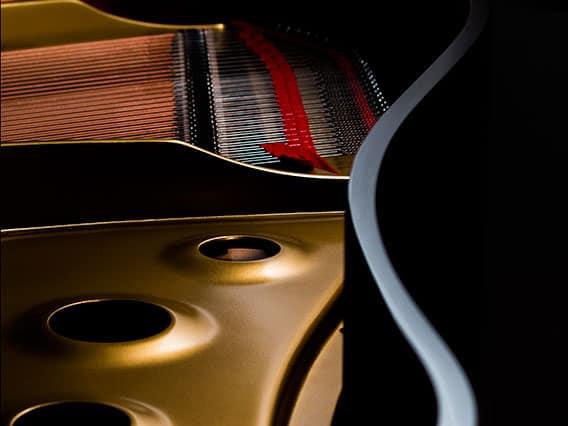 Kawai Piano Dallas
