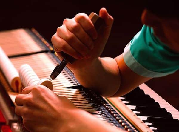 Kawai Piano Tuning Dallas