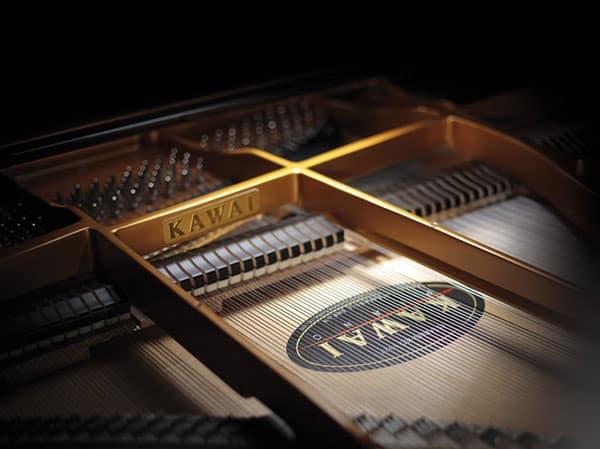 Kawai Pianos Dallas