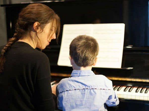 Kawai School of Music