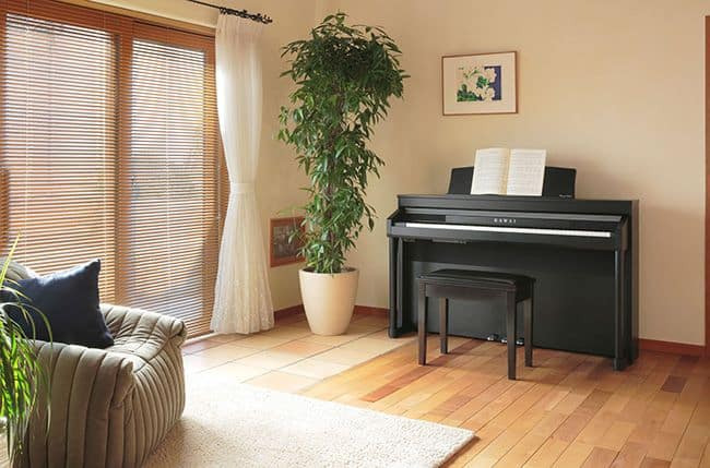Piano Rentals Dallas