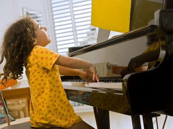 Private Piano Lessons Dallas Texas