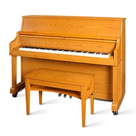UST-9 Upright Piano Dallas