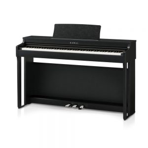 CN29 Satin Black Digital Piano Dallas