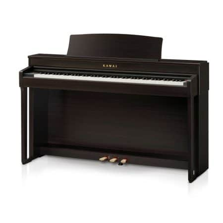 CN39 Premium Rosewood Digital Piano Dallas