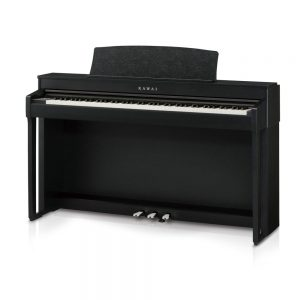CN39 Satin Black Digital Piano Dallas