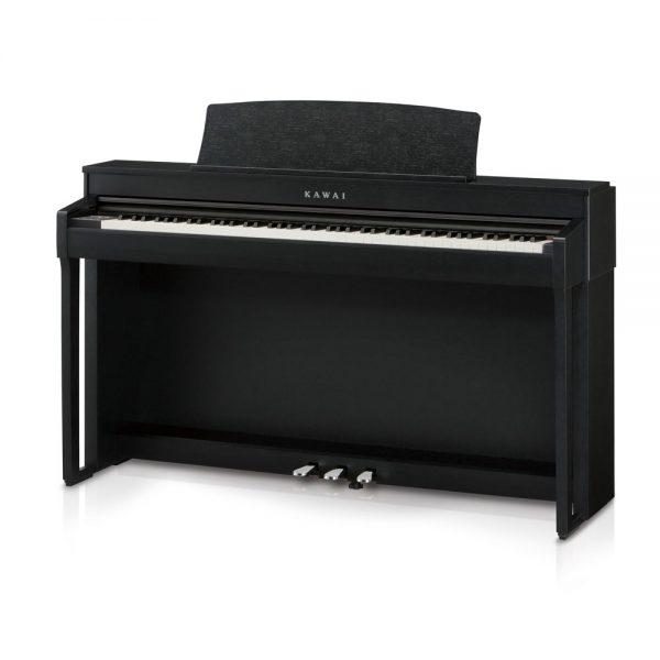 CN39 Satin Black Digital Piano Dallas