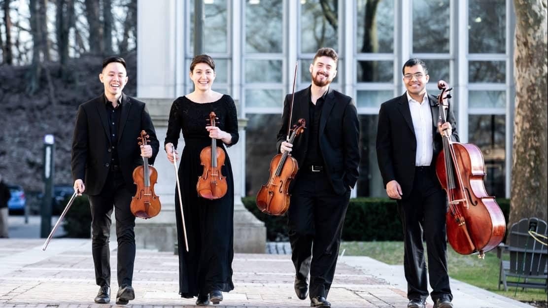Carson String Quartet