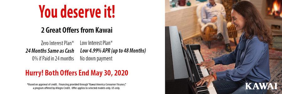 Kawai Offer