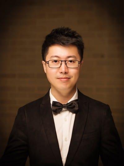 Jun Guo Piano Teacher
