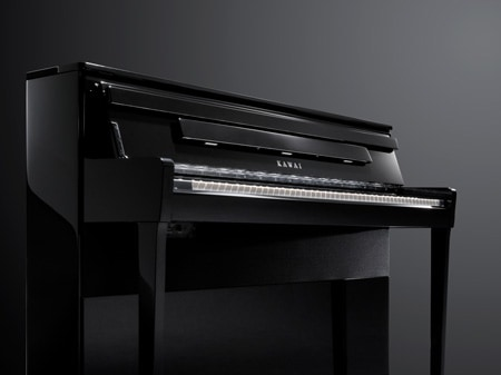 Kawai CA99 Piano